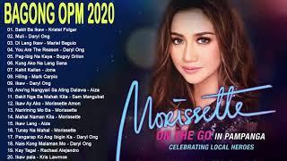 Bagong OPM Hugot Ibig Kanta 2020 - Daryl Ong, Morissette, Jay R, Daniel Padilla