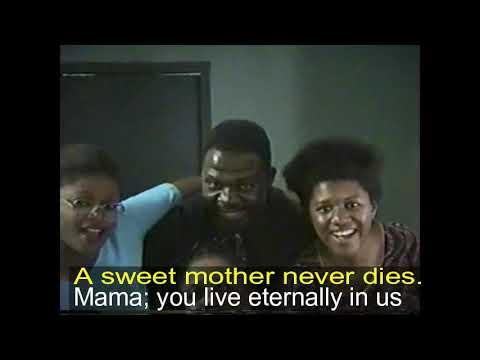 Mama Debora lives