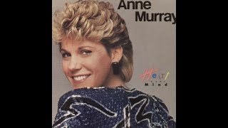 Anne Murray -  I just fall in love again ( sub español )