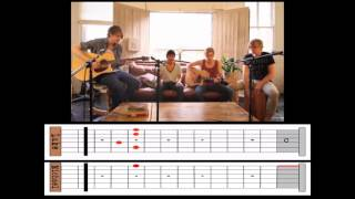 Gotta Get Out - 5 Seconds Of Summer ( guitar tutorial video )