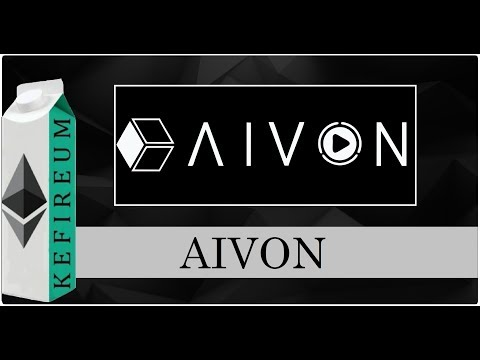 AIVON - Открытая сеть для видео на базе искусственного интеллекта