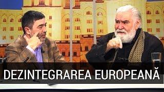 Iurie Roșca în dialog cu Sorin Dumitrescu