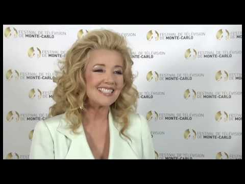 Melody THOMAS SCOTT - The Young and the Restless - Interview - FTV13