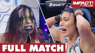 Rosemary vs Jade - Monster's Ball: FULL MATCH   IMPACT Wrestling Full Matches