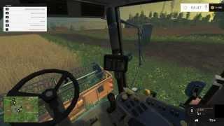 [CZ/SK] Farming Simulator 15 #1 Úvod