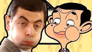 ᴴᴰ Mr Bean Full Cartoon Collection! BEST NEW FULL EPISODES 2016 | #1