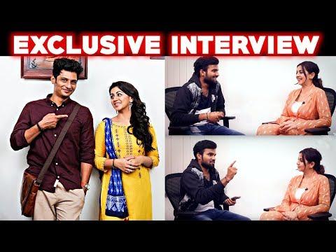 Exclusive Interview With Nikki Galrani | Kee | Nettv4u