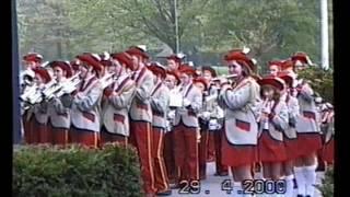 ViJoS Drumband Koninginnedag 2000