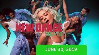 NEW DANCE BEATS: June 30, 2019 | ANTON POWERS, FELIZ JAEHN, EDX, REDFIELD, DUKE DUMONT, RUDIMENTAL,