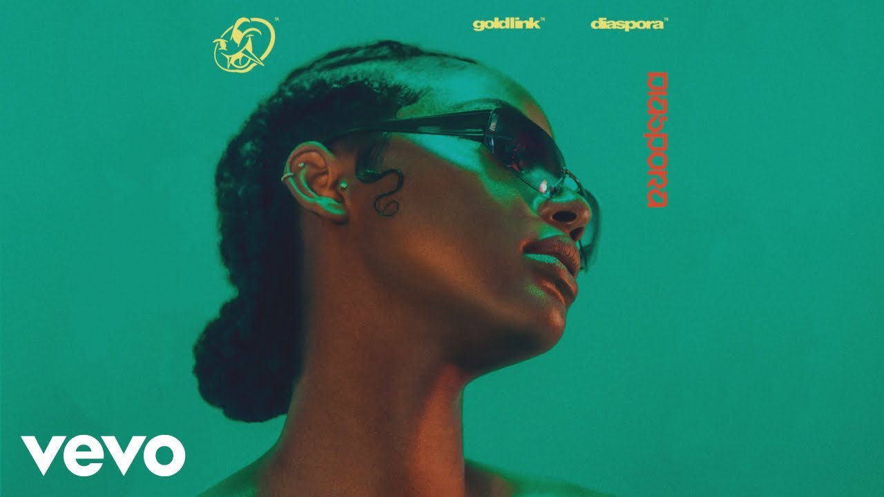 Diaspora Album by GoldLink (Official Audio)