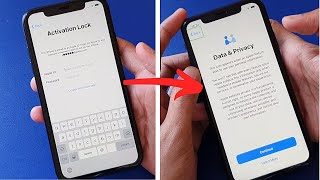 Completely Remove Activation Lock to Unlock iCloud Lock from iPhone/iPad on iOS13 2020