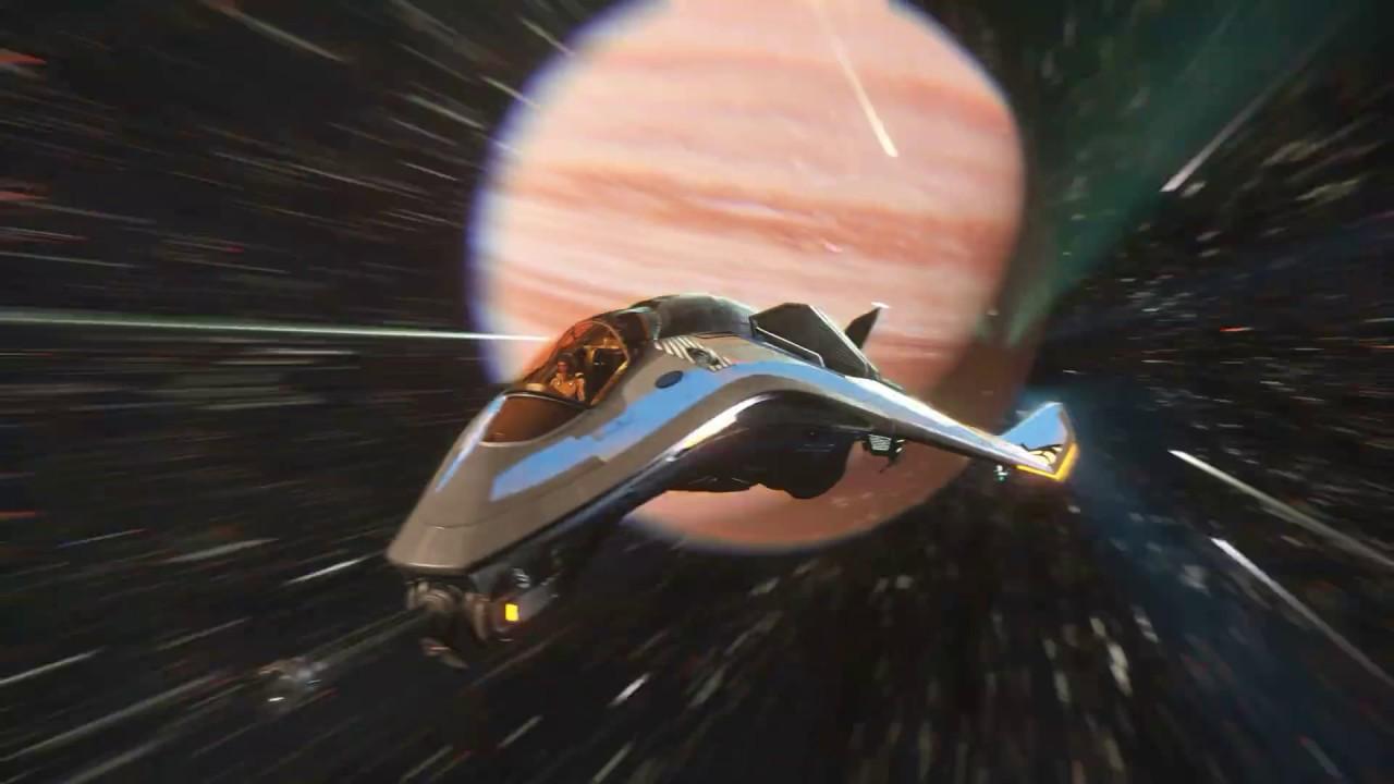 Star Citizen - Persistent Universe, Alpha 2.6.0