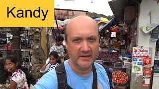 Kandy Market Sri Lanka #fruits #vegetables