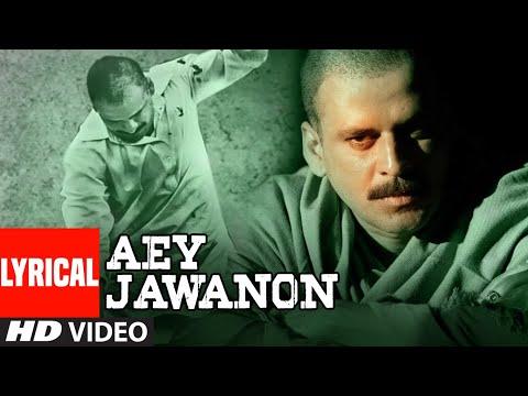 Aey Jawanon