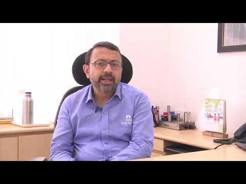 Leader Speak-Mr. Himal Tewari, Chief Human Resource Officer, Tata Power