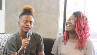 Life in a Pile Exclusive Interview x Damez: Is Hip-Hop Still Homophobic?