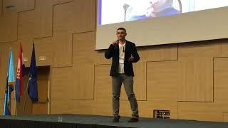 Не пропусти! Зеленков Андрей-Старший Золотой Директор. Выступление в Хорватии для Украины!