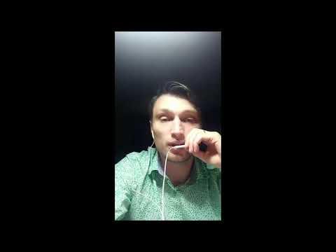 Массаж простаты у мужчин женщинами видео