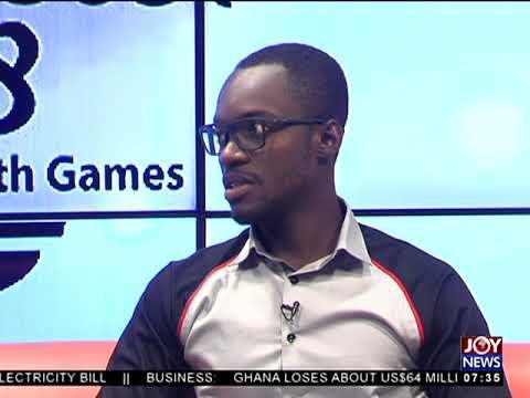 Commonwealth Games Visa Scandal - AM Show on JoyNews (13-4-18)