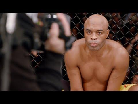 Bande annonce du match de l'UFC 237 entre Cannonier et Silva - Swinging Big