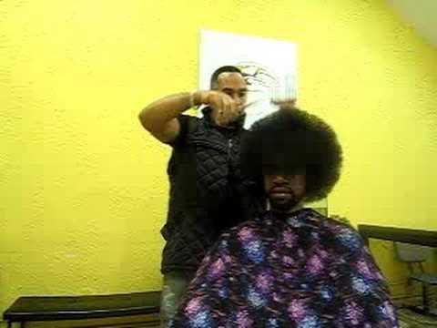 estilo black ebony
