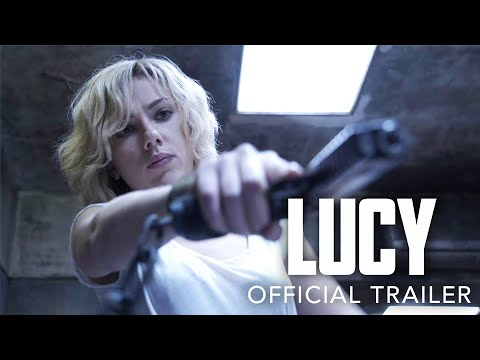 Lucy (Trailer)