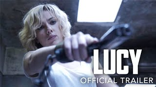 Trailer of Lucy (2014)