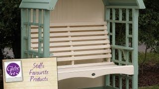 preview picture of video 'Favourite Products | Glebe Garden Centre Leicester'