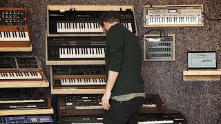 Âme Showcase Their Berlin Studio (EB.TV Tech Talk)