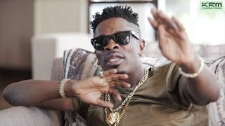 Donald Trump Is A Game Changer      SHATA WALE