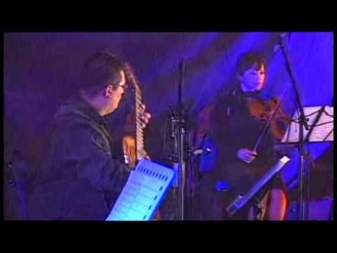 Vivaldi Concerto in D - Performed By Tony Tripp