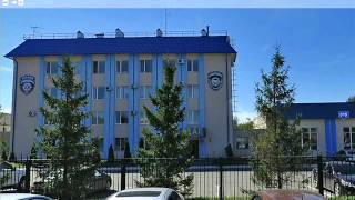 Часть 1. Аудио запись: о вызове на ул.Шевченко 315а. 11.05.12