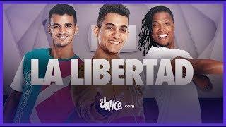 La Libertad   Alvaro Soler | FitDance Life (Coreografía Oficial)