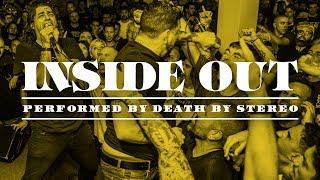 Inside Out / Death By Stereo - Burning Fight - Rev Fest '17 - Aurea Vista - Riverside, CA - 07/01/17