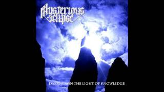 Video Mysterious Eclipse - Darkness in The Light of Knowledge (1998) -