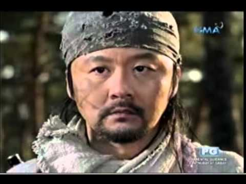 Chuno July 26 2012 P2 - Tagalog Dubbed