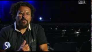 """Testimonianza di Pietro Sarubbi nella puntata """"Sulla via di Damasco"""" di Rai2 (Meeting 2013)"""