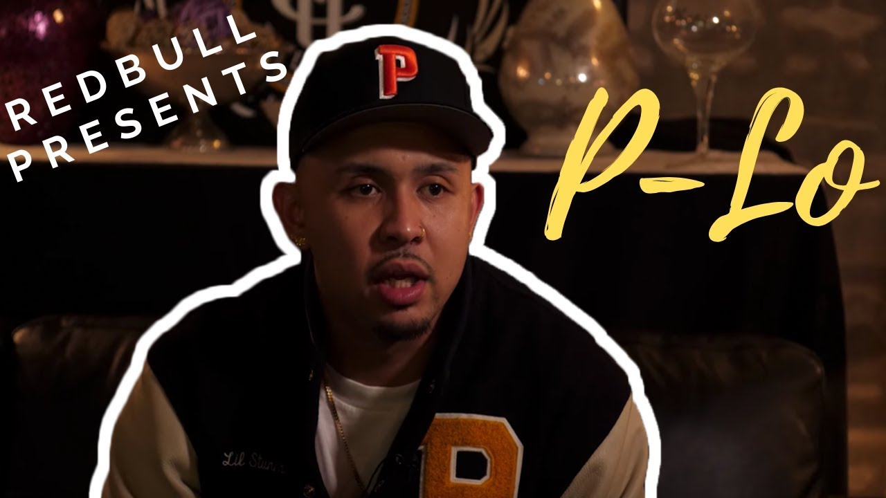 Red Bull Presents: Generations ft. P-Lo