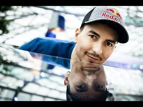 Jorge Lorenzo: 'Geen favoriet voor de titel, maar in de MotoGP is alles mogelijk'