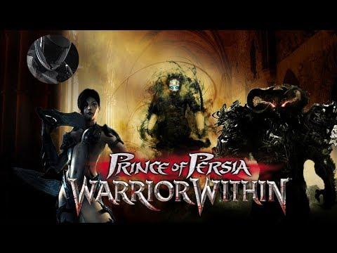 Prince of Persia: WARRIOR WITHIN - Сложно, Пошло но Брутально!
