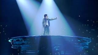 SE7EN COMPLETE STYLE (LIVE in TOKYO BAY NK HALL-THE ONE,CRAZY-)
