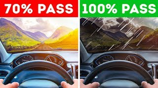 30+ Tricks to Pass Your Driving Test on Your First Attempt