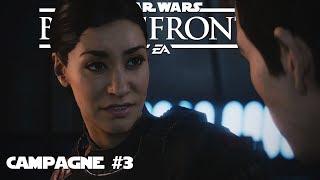 Star Wars Battlefront 2 - Campagne #3 - Trahison !? Hein !?