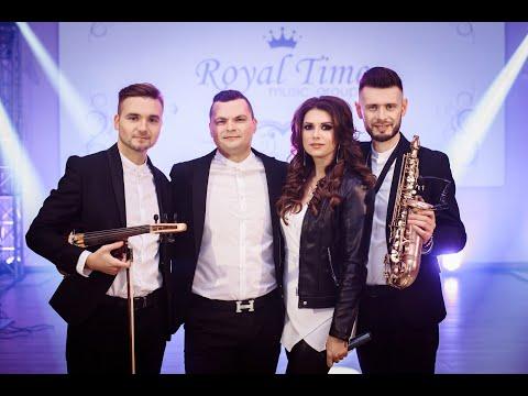 """Гурт 🔥""""Royal Time""""🔥, відео 1"""