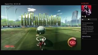 Maxoplazm's Live PS4 Broadcast