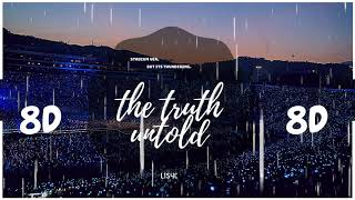 16d audio bts the truth untold - TH-Clip