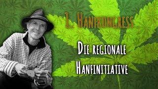 Die regionale Hanfinitiative – Dirk Schröder