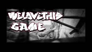 """NEW MUSIC - Deez """"Love For the Game"""" (Cambridge, ON)"""