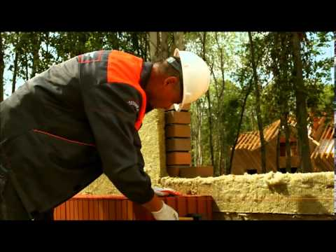 Пошаговое строительство дома