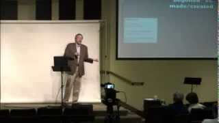Dr. Michael Heiser - Is the Trinity found in the Old Testament?